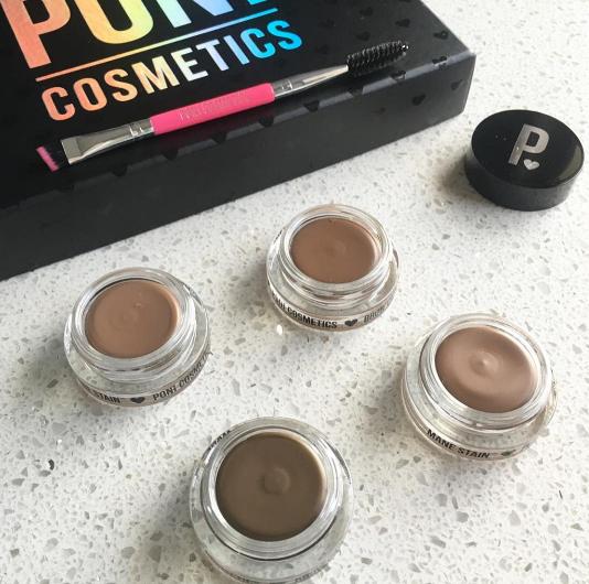 PONI cosmetics