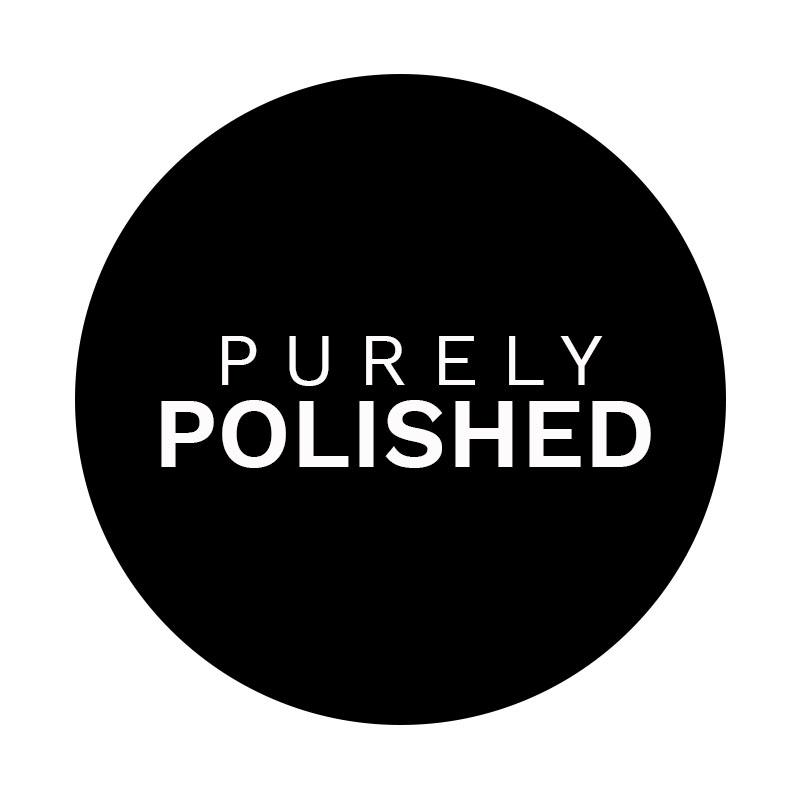 Purely Polished Logo
